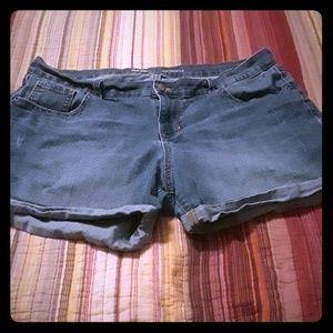 Old Navy Denim Shorts